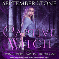 Captive Witch - September Stone