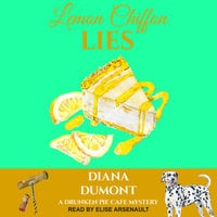 Lemon Chiffon Lies - Diana DuMont