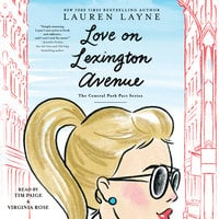 Love on Lexington Avenue - Lauren Layne