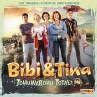 Bibi & Tina 4: Tohuwabohu total - Bettina Börgerding