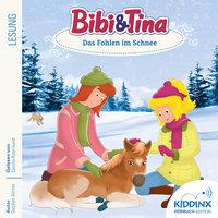 Bibi & Tina - Lesung: Das Fohlen im Schnee - Stephan Gürtler