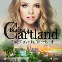The Duke is Deceived - Barbara Cartland