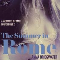 The Summer in Rome - Anna Bridgwater