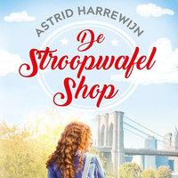 De Stroopwafelshop - Astrid Harrewijn