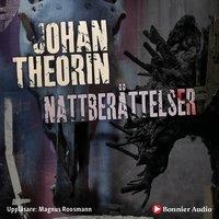 Nattberättelser - Johan Theorin