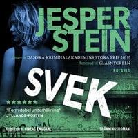 Svek - Jesper Stein