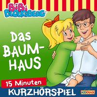 Bibi Blocksberg - Kurzhörspiel: Das Baumhaus - Klaus-Peter Weigand