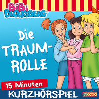 Bibi Blocksberg - Kurzhörspiel: Herr Knaller, der Knaller! - Klaus-Peter Weigand