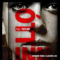 Óttinn - C.L. Taylor