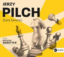 Żółte światło - Jerzy Pilch