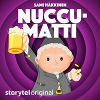 Nuccumatti - Sami Häkkinen