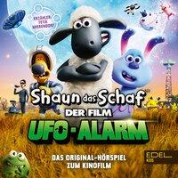 Shaun das Schaf: Ufo-Alarm - Arne Gedigk, Anna Taube