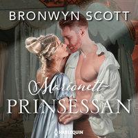 Marionettprinsessan - Bronwyn Scott