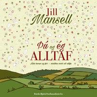 Þú og ég, alltaf - Jill Mansell