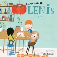 Lenis Olle - Adbåge Emma, Emma Adbåge