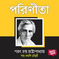 Parineeta - Saratchandra Chattopadhyay