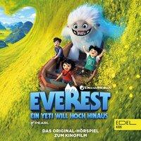 Everest: Ein Yeti will hoch hinaus - Arne Gedigk