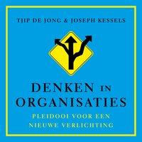 Denken in organisaties: Pleidooi voor een nieuwe Verlichting - Tjip de Jong, Joseph Kessels