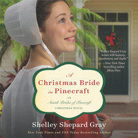 A Christmas Bride in Pinecraft - Shelley Shepard Gray