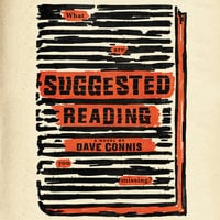 Suggested Reading - Dave Connis
