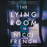 The Lying Room: A Novel - Nicci French