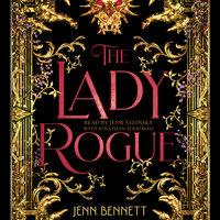 The Lady Rogue - Jenn Bennett