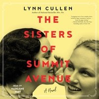 The Sisters of Summit Avenue - Lynn Cullen