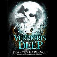 Verdigris Deep - Frances Hardinge