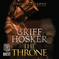 The Throne - Griff Hosker