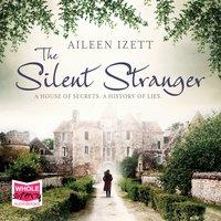 The Silent Stranger - Aileen Izett