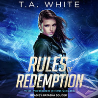 Rules of Redemption - T.A. White