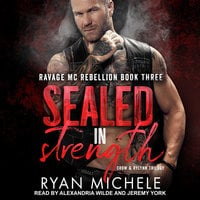 Sealed in Strength - Ryan Michele