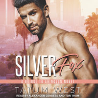 Silver Fox - Tatum West