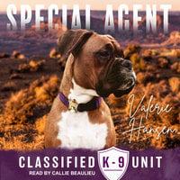 Special Agent - Valerie Hansen