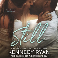 Still - Kennedy Ryan