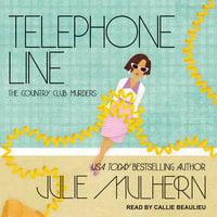 Telephone Line - Julie Mulhern