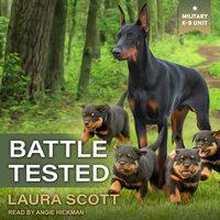 Battle Tested - Laura Scott