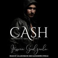 Cash - Jessica Gadziala