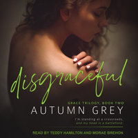 Disgraceful - Autumn Grey