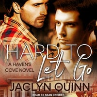 Hard to Let Go - Jaclyn Quinn