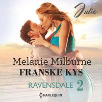 Franske kys - Melanie Milburne