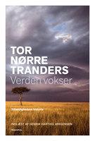 Verden vokser - Tor Nørretranders