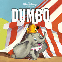 Walt Disneys klassikere - Dumbo - Disney