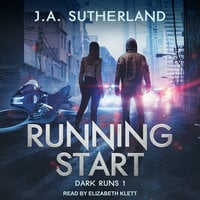 Running Start - J.A. Sutherland