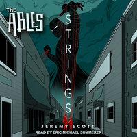 Strings - Jeremy Scott