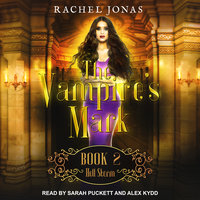 The Vampire's Mark 2: Hell Storm - Rachel Jonas