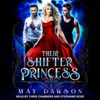 Their Shifter Princess - May Dawson