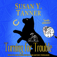 Turning for Trouble - Susan Y. Tanner