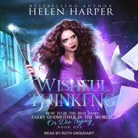 Wishful Thinking - Helen Harper