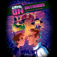 Game on (5) - Antivirus - Andreas Nederland, Frederik Hansen